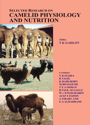Selected Research Camelid Physiology